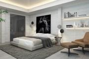 Фото 23 Дизайн-проекты квартир: готовые решения для идеального интерьера