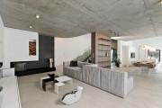 Фото 34 Дизайн-проекты квартир: готовые решения для идеального интерьера