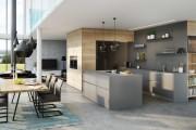 Фото 38 Дизайн-проекты квартир: готовые решения для идеального интерьера