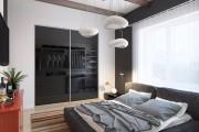 Фото 27 Дизайн-проекты квартир: готовые решения для идеального интерьера