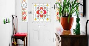 Интерьер прихожей в частном доме: 30+ практичных идей и нюансов отделки фото