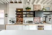 Фото 18 Интерьеры квартир в современном стиле: 45 универсальных идей оформления