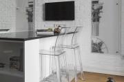 Фото 5 Интерьеры квартир в современном стиле: 45 универсальных идей оформления