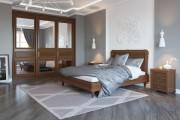 Фото 5 Как правильно выбрать шкаф-купе для спальни?