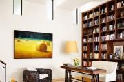 Фото 9 Выбираем картины для интерьера: 50+ идей размещения постеров, диптихов и репродукций