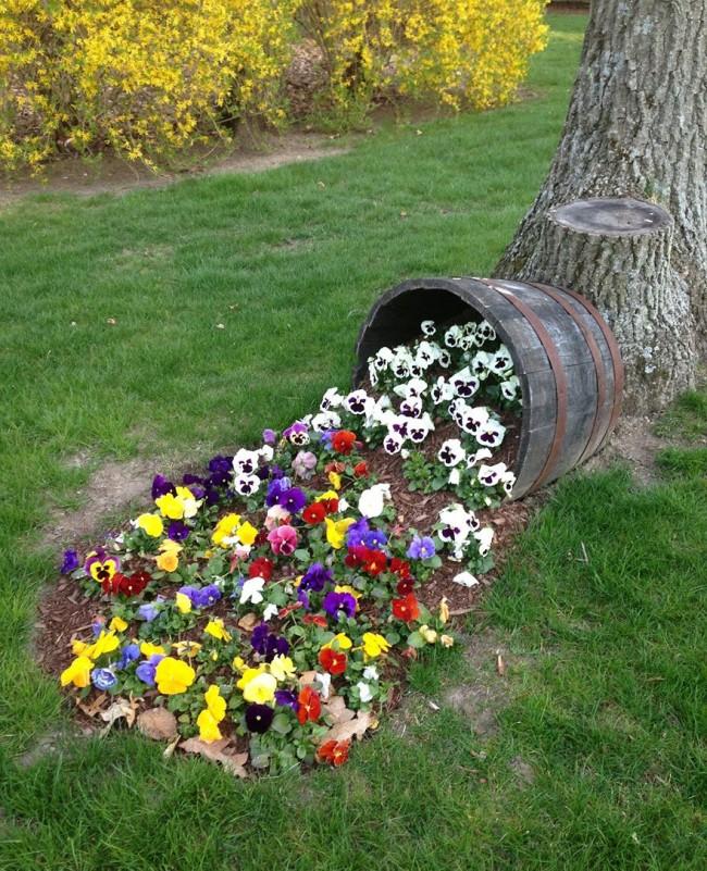 """""""Вкусные"""" оттенки петуний украсят ваш домашний сад"""