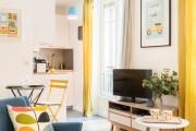 Фото 3 Дизайн кухни-столовой-гостиной: как грамотно объединить функциональные зоны