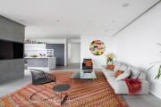 Фото 11 Дизайн кухни-столовой-гостиной: как грамотно объединить функциональные зоны