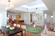 Фото 18 Дизайн кухни-столовой-гостиной: как грамотно объединить функциональные зоны