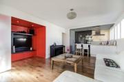 Фото 19 Дизайн кухни-столовой-гостиной: как грамотно объединить функциональные зоны