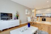 Фото 25 Дизайн кухни-столовой-гостиной: как грамотно объединить функциональные зоны