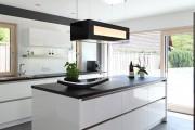 Фото 12 Кухня хай-тек: бескомпромиссная функциональность в интерьере