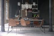 Фото 18 Кухня в стиле лофт: индустриальная романтика в домашнем интерьере, 75 фото