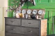 Фото 19 Кухня в стиле лофт: индустриальная романтика в домашнем интерьере, 75 фото