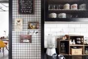Фото 23 Кухня в стиле лофт: индустриальная романтика в домашнем интерьере, 75 фото