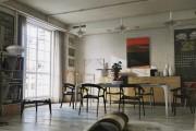 Фото 32 Кухня в стиле лофт: индустриальная романтика в домашнем интерьере, 75 фото