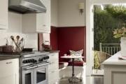 Фото 23 Кухонный уголок для маленькой кухни: виды и преимущества (фото)