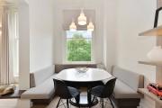 Фото 5 Кухонный уголок для маленькой кухни: виды и преимущества (фото)