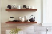 Фото 2 Кухонный гарнитур для маленькой кухни: 40+ фото эффективной организации пространства и секреты удачного выбора