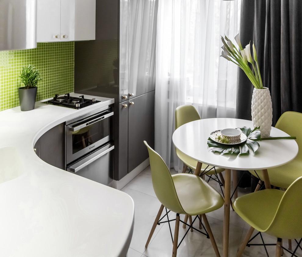 Дизайн кухни 14 м фото 2018 современные идеи