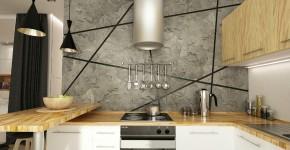 Кухонный гарнитур для маленькой кухни: 40+ фото эффективной организации пространства и секреты удачного выбора фото