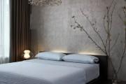 Фото 7 Люстры для спальни: 45 ослепительно красивых фото в интерьере