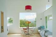 Фото 8 Маленькие гостиные: хитрости оптимизации и расширения имеющегося пространства