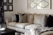 Фото 9 Маленькие гостиные: хитрости оптимизации и расширения имеющегося пространства