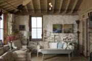 Фото 10 Маленькие гостиные: хитрости оптимизации и расширения имеющегося пространства