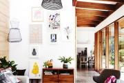 Фото 12 Маленькие гостиные: хитрости оптимизации и расширения имеющегося пространства