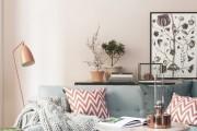 Фото 13 Маленькие гостиные: хитрости оптимизации и расширения имеющегося пространства