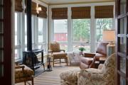 Фото 2 Маленькие гостиные: хитрости оптимизации и расширения имеющегося пространства