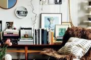 Фото 3 Маленькие гостиные: хитрости оптимизации и расширения имеющегося пространства