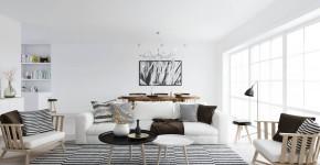 Минимализм в интерьере: обзор лаконичных решений для квартиры и советы дизайнеров фото