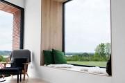Фото 6 Минимализм в интерьере: обзор лаконичных решений для квартиры и советы дизайнеров