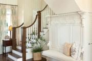 Фото 3 Молдинги для стен: тонкости декора и 40+ современных дизайнерских решений