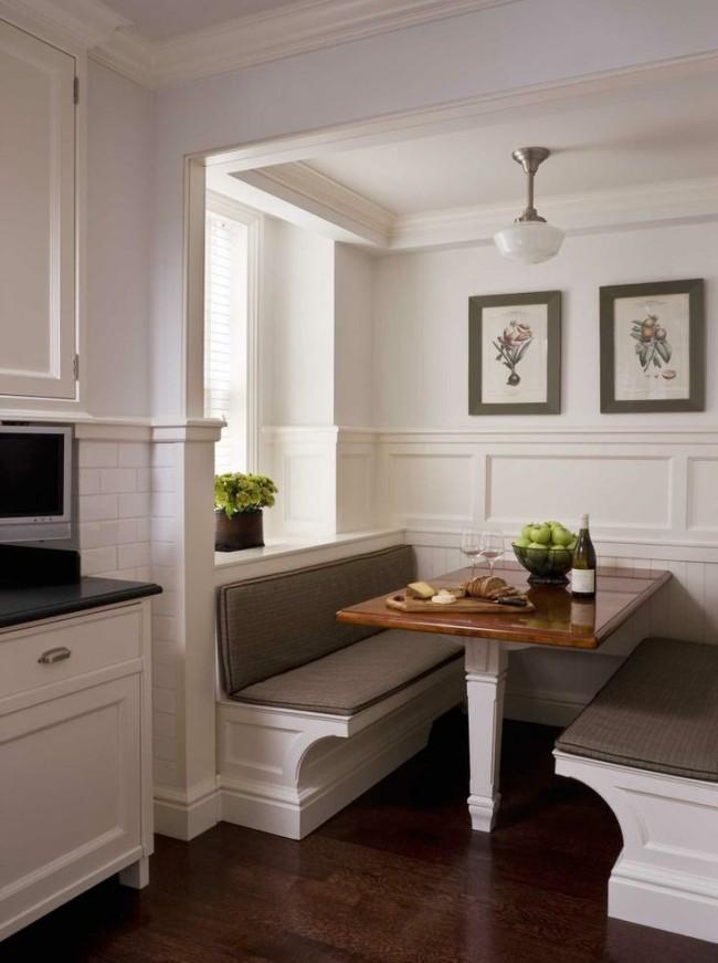 С помощью молдингов можно создать свой уникальный интерьер, такой способ декорирования подходит не только для стен, но и для потолка