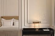 Фото 5 Молдинги для стен: тонкости декора и 40+ современных дизайнерских решений