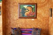 Фото 15 30+ уютных идей накидки на диван для украшения и защиты мебели (фото)