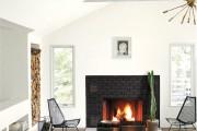 Фото 10 30+ уютных идей накидки на диван для украшения и защиты мебели (фото)