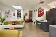 Фото 3 30+ уютных идей накидки на диван для украшения и защиты мебели (фото)