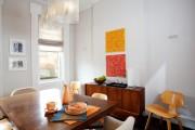 Фото 28 Обеденные зоны: хитрости правильного зонирования и оформления для кухни