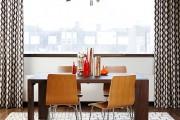 Фото 29 Обеденные зоны: хитрости правильного зонирования и оформления для кухни