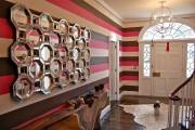 Фото 13 Обои в коридоре квартиры: 30+ вариантов для приветливого дизайна прихожей