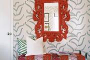 Фото 4 Обои в коридоре квартиры: 30+ вариантов для приветливого дизайна прихожей