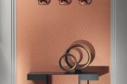 Фото 3 Обои в коридоре квартиры: 30+ вариантов для приветливого дизайна прихожей