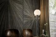 Фото 2 Обои в коридоре квартиры: 30+ вариантов для приветливого дизайна прихожей