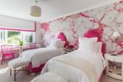 Фото 2 Обои для спальни: как определиться и 50 актуальных трендов для стильного интерьера