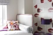 Фото 8 Обои для спальни: как определиться и 50 актуальных трендов для стильного интерьера
