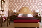 Фото 14 Обои для спальни: как определиться и 50 актуальных трендов для стильного интерьера